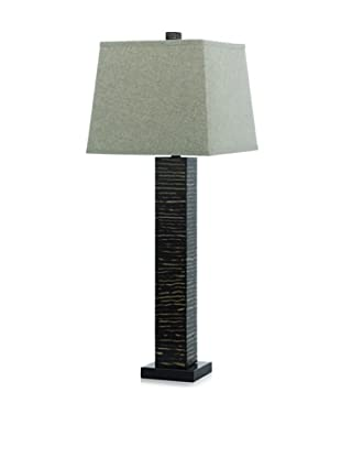 Candice Olson Lighting Coco Twig Tall Table Lamp (Brown)