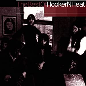 The Best Of Canned Heat & John Lee Hooker