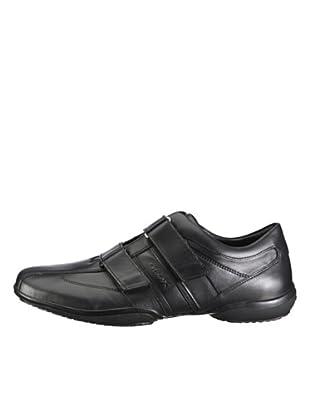 Geox Zapatillas (Negro)