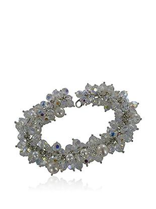 Jane Davis Jewellery Armband Sterling-Silber 925