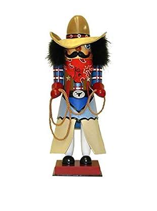 Kurt Adler Hollywood Cowboy Nutcracker