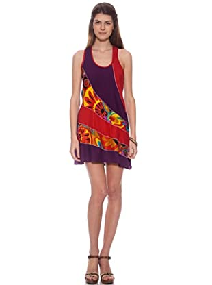 HHG Kleid Alysa (Rot)