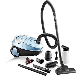 Eureka Forbes Trendy Xeon Vacuum Cleaner  Blue