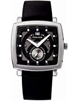 Police Analog Grey Dial Men's Watch - PL11599JS/02