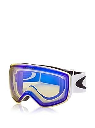 Oakley Máscara de Esquí Flight Deck Mod. 7050 Clip Flight Deck Blanco