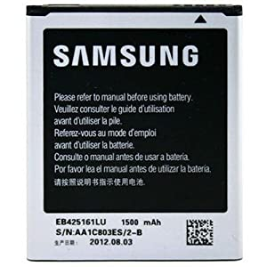 Samsung Galaxy S Duos S3 Mini S7562/S7568/S7562i EB425161LU 1500 mAH Battery