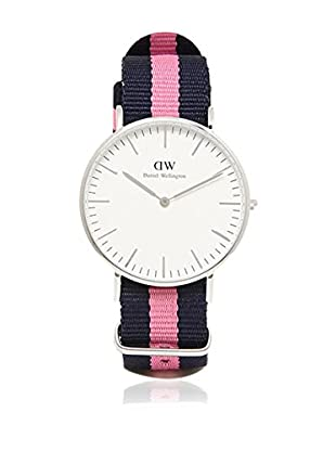 Daniel Wellington Reloj de cuarzo Woman DW00100049 36 mm