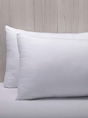Pikolin Home Almohada Fibra Hipertranspirable (Blanco)