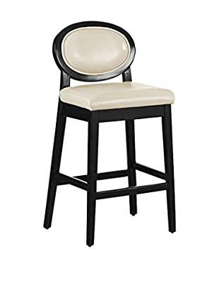 Armen Living Martini Stationary Barstool