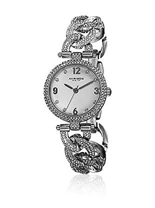 Akribos XXIV Reloj con movimiento cuarzo suizo Woman 28 mm