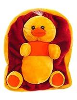Tickles CHEE BAG Soft Toy Plush Kids Birthday Gift 33 cm