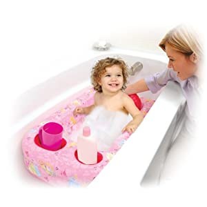 Disney 20584 Inflatable Bathtub