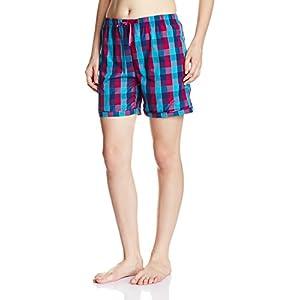 Jockey Multicolored Shorts (1310-0105-ASSTD_Multicolor_Medium)