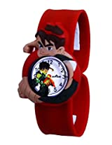 A Avon White Dial Analogue Watch for Children (1002018)