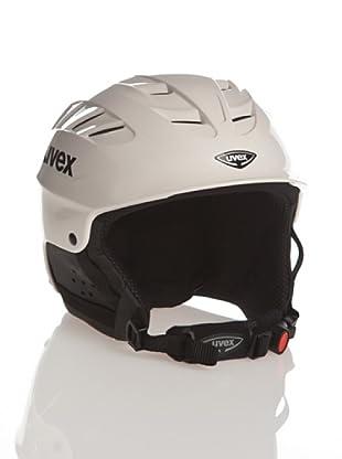 Uvex Casco Ski X - Ride Junior (Blanco)