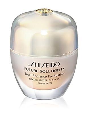 SHISEIDO Base De Maquillaje Líquido Total Radiance B20 30 ml