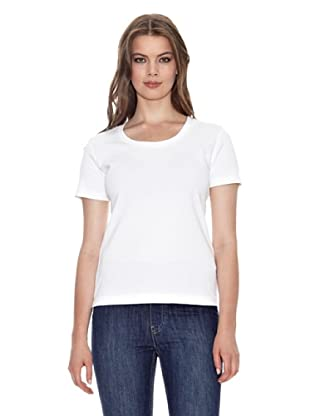 Jackpot T-Shirt Mimotica (Bianco)