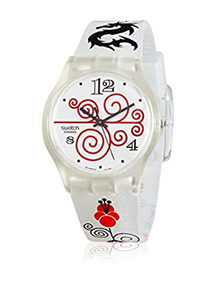Swatch Reloj de cuarzo Good Destiny SUJK131  34 mm