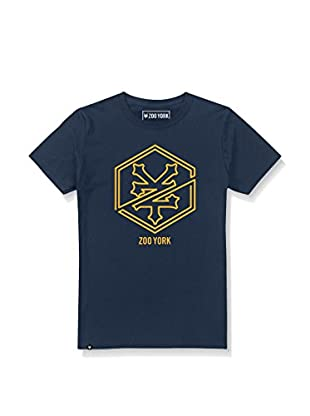 Zoo York Camiseta Manga Corta Auburn