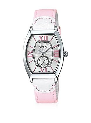 Casio Reloj con movimiento cuarzo japonés Woman Ltp-E114L-4A1 27.0 mm