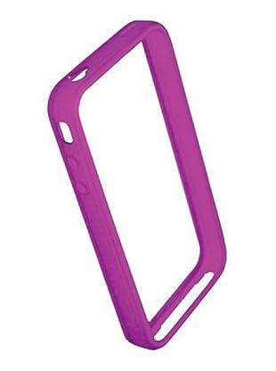 Blautel iPhone 4/4S Bumper Lateral Lila