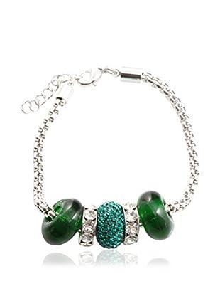 Yasmine Armband Emerald