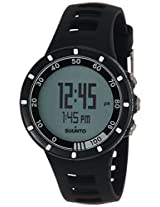 Suunto Digital Black Dial Unisex Watch - SS018153000