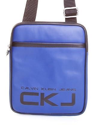 Calvin Klein Bolso bandolera (azul oscuro)