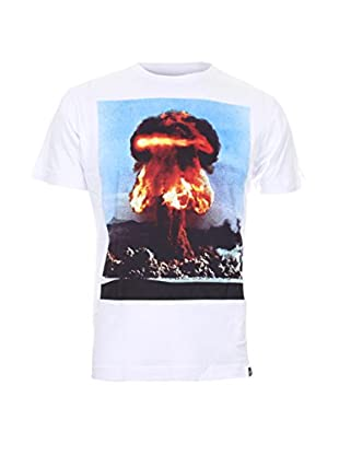COTTON SOUL Camiseta Manga Corta A-Bomb