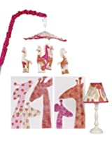 Cotton Tale Designs Decor Kit, Sundance