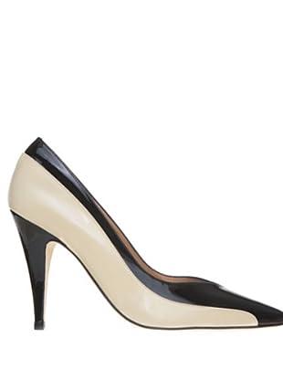 Magrit Zapatos (oro / negro)
