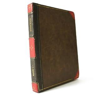 古い洋書のようなiPadケース Bookbook for iPad/iPad2 黒