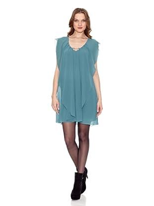 Fornarina Vestido Berka (Azul)