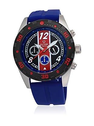 Victory Reloj V-Racer Azul