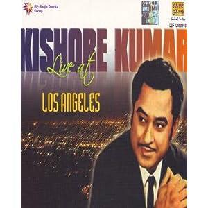 Kishore Kumar - Live At Los Angeles