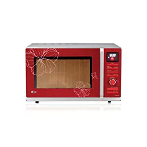 LG MICROWAVE OVEN 30 LITRES MC3087FUPG