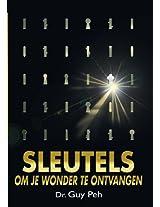 Sleutels om je Wonder te Ontvangen (Dutch - Nederlands)