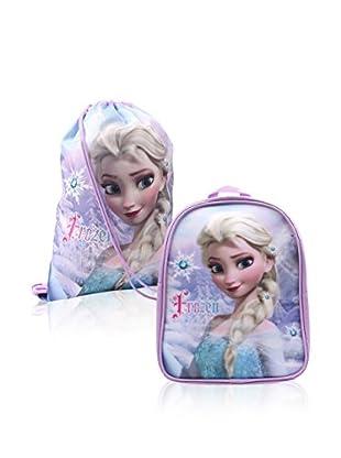 BACK TO SCHOOL Rucksack x 2 Frozen