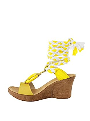 Dolceamore Keil Sandalette