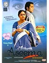 Aseema (Free Movie DVD Inside This Pack)