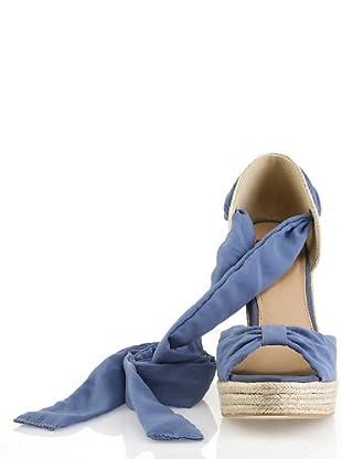 VKINGAS Sandalias (Azul)