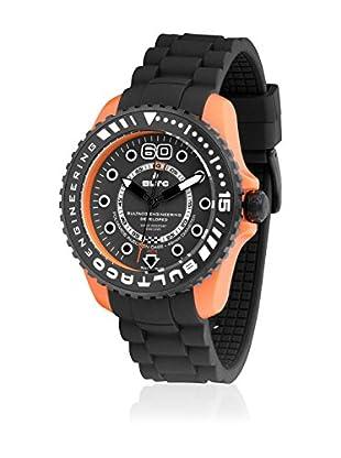 BULTACO Reloj de cuarzo Unisex BLPO45S-CB1 45 mm