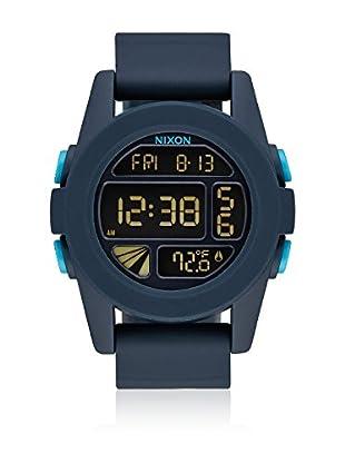 Nixon Uhr mit japanischem Mechanikuhrwerk Man A197-2224 44 mm