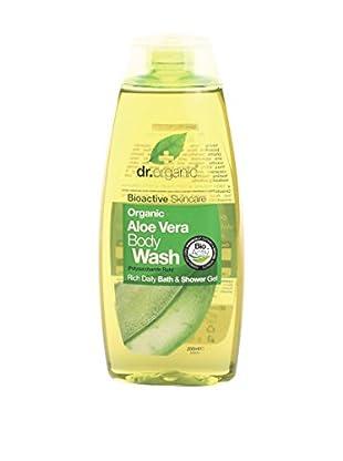 Dr Organic Gel Bagno Doccia Aloe Vera 250 ml