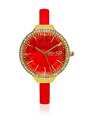 So&Co New York Orologio al Quarzo Woman Soho Women