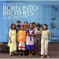 未来を写した子どもたち オリジナル・サウンドトラック