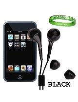 Vg Earphones (Black)