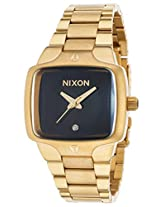 Nixon Small Player Watch - Women's