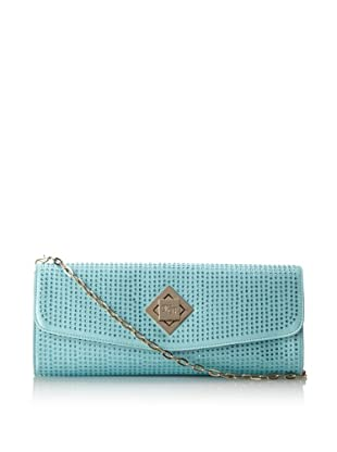 Ted Baker Women's Tilsley Clutch (Mint)