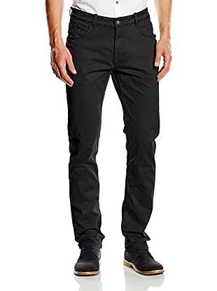 Springfield Pantalón Slim Basic